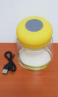 BNIB Waterproof Bluetooth Speaker