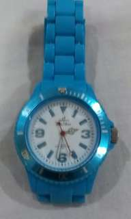 Unisilver Watch