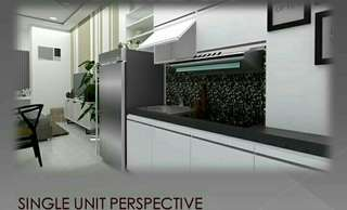 High End Condo in Quezon City in Edsa GMA Network For Investment