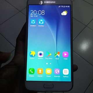 Samsung A8 2015 Ram 2/32