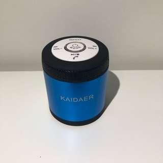 Bluetooth Speaker (90%new)