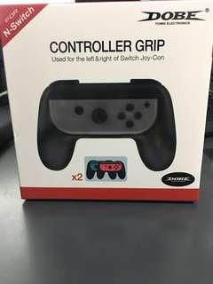 Dobe controller grip for nintendo switch