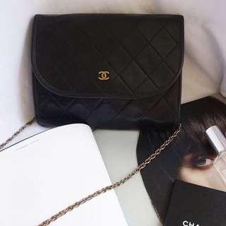 vintage chanel bag 羊皮 mini flap
