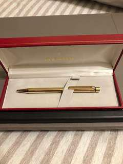 Sheaffer 23k 金筆