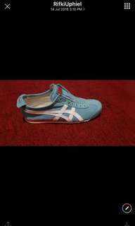 Onitsuka Tiger Mexico 66 Slip On Original