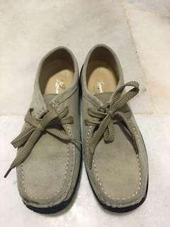 Kaparen Shoes