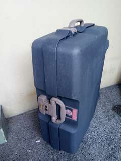 Large size American tourister luggage bag from japan
