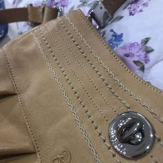 Bonia Leather Bag
