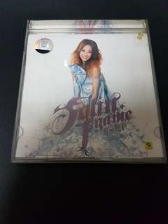 "Jolin's ""J Game"" CD"