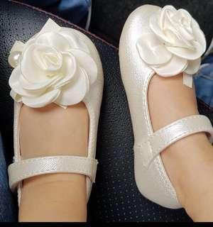 🚚 Preloved toddler Shoe