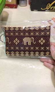 Purse from Thailand