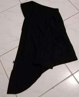 PL!! Bergo Robbani hitam size L