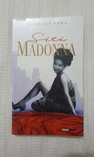 Siti Madonna - Moammar Emka