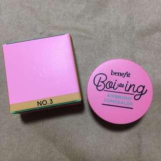 Brand New Benefit boi-ing airbrush concealer