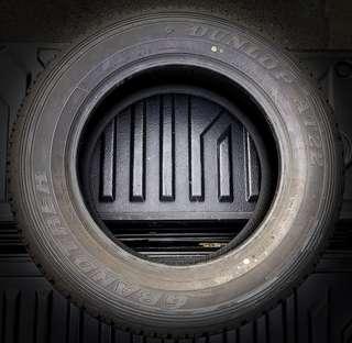 265/60/R18 Dunlop Tires