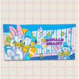 🚚 Donald & Daisy bath towel