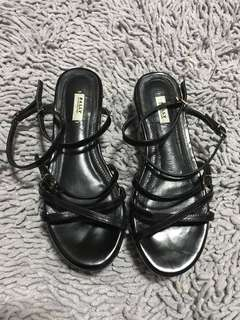 Authentic Bally Sandals