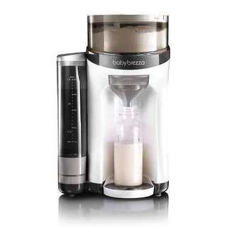 🚚 Baby Brezza formula pro 全自動泡奶機
