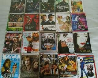 DVD Paket 014