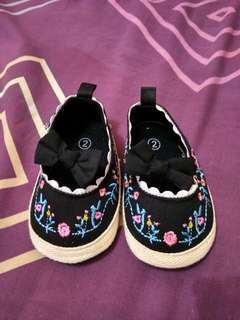 Preloved sepatu baby
