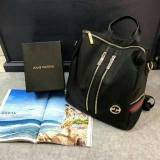 Lv black bag