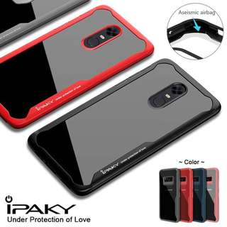 iPaky Drop Resistance Oppo F5 Youth F5 Pro F5+