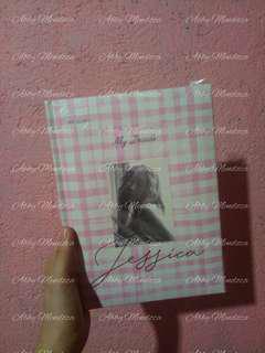 Jessica Jung My Decade