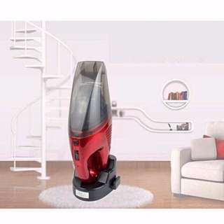 Cordless Handheld Vacuum Cleaner Kit - New