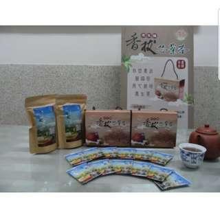 🚚 滿泰原生種香拔芯葉茶(香芭樂芯葉茶)~送禮自用兩相宜^^~