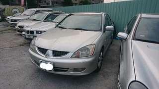 廠牌:Mitsubishi 🔹車型:Lancer 1.8