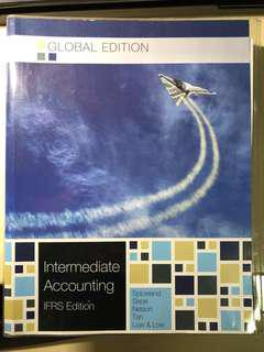 ACCT224 Intermediate Accounting Textbook