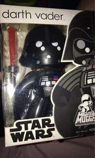 Mighty Muggs Darth Vader