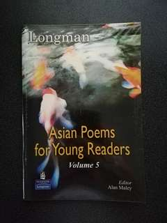 Asean poems for young readers