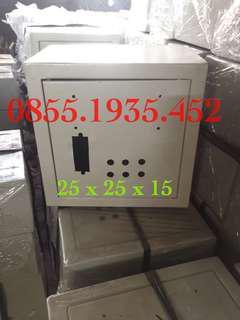 Panel box listrik 25x25 25 x 25