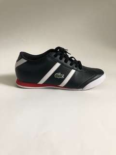 Size 6 Lacoste Running Shoes