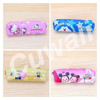 🚚 Cartoon pencil case