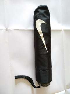 Nike 雨傘umbrella