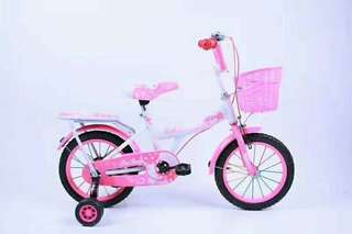 Bike for kids 2-10 yrs old