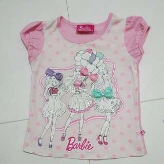 Barbies top