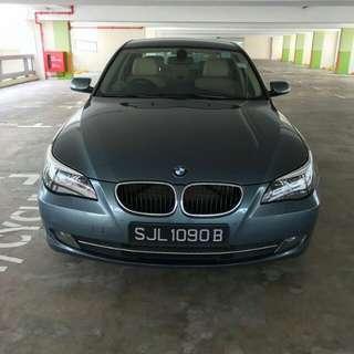 BMW 520XL 2.0W LCi 2008 OFFEERRR