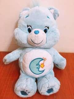 🚚 全新 Care Bears 彩虹熊 古董熊 愛心小熊 娃娃 玩偶