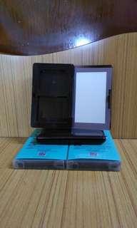 精美鏡盒,2個15元,盒長4吋,闊2.5吋