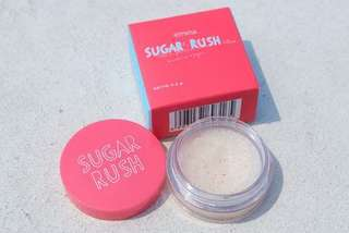 EMINA LIP SCRUB SUGAR RUSH