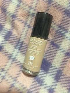 Revlon Colorstay Combination/Oily Liquid Foundation
