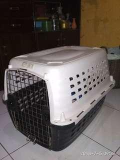 Kandang kucing / anjing