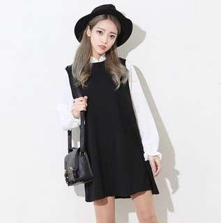 🆕Korean Style Dress