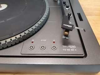THORERS TD104 MKII