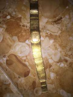 Tissot stylish watch
