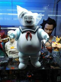 Stay puft Coin bank 12""