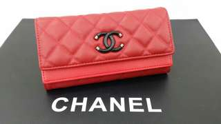 ♥♥HOT RESTOCK ♥♥ CHANEL PURSE ( FREE POS)